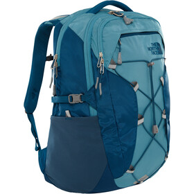 The North Face Borealis Mochila Mujer, sailor blue/storm blue